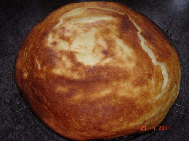 Kuchen & Torten : Rahmkuchen - Rezept - Bild Nr. 7
