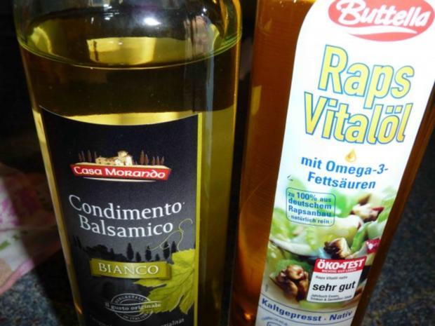 Radieschen-Salat - Rezept - Bild Nr. 7