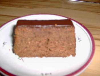 Rezept: Eiklarkuchen