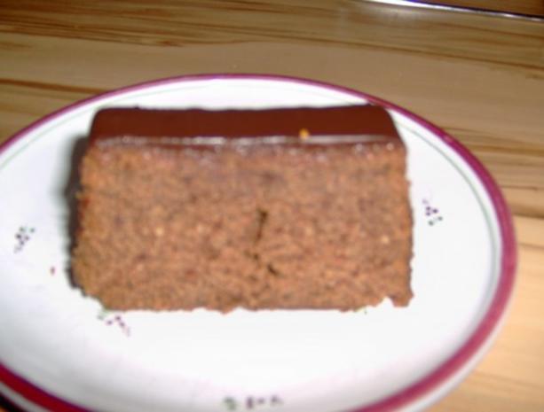 Eiklarkuchen - Rezept