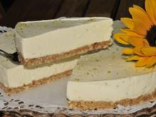 Lime-Cheesecake - Rezept