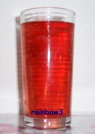 Getränk: Limetten-Cranberrie-Drink - Rezept