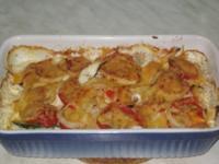 Kartoffeln-Tomaten-Zucchini-Gratin - Rezept - Bild Nr. 7