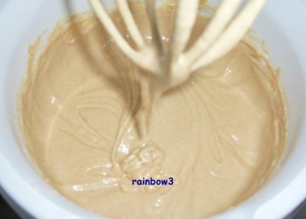 Backen: Marmorkuchen mit Vollkornmehl - Rezept - Bild Nr. 4