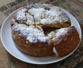 Rezept: Sächsischer Pflaumenkuchen