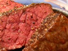 """Rindersteak für """"hungrige Fleischliebhaber"""" - Rezept"""