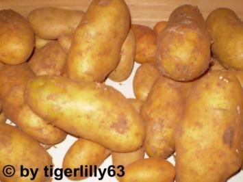 Spanische Kartoffeltortilla - Rezept