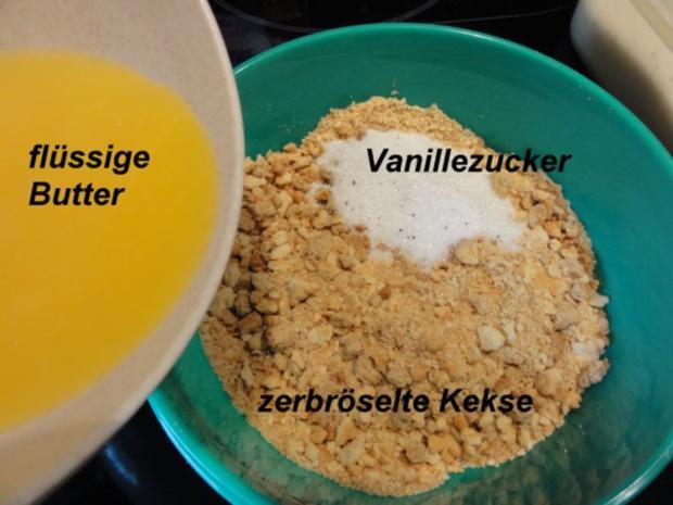 KuchenZwerg:   LIMETTEN - KÄSESAHNE - Rezept - Bild Nr. 3