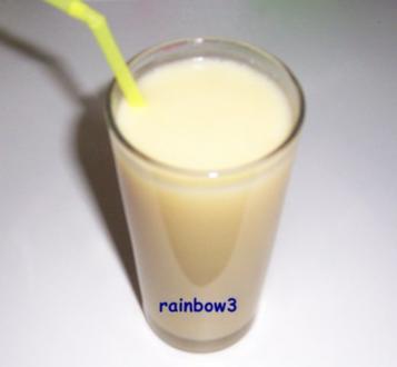 Getränk: Ananas-Kokos-Drink - Rezept