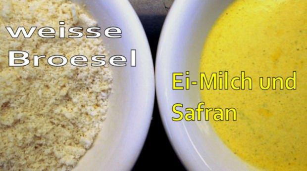 Knusper-Sole-Filet auf rohem Rote-Beete-Salat mit Kraeuter-Ofenkartoffeln - Rezept - Bild Nr. 3