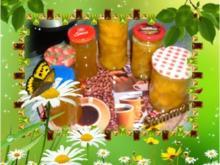 Mirabellenkompott ... und  Gelee - Rezept