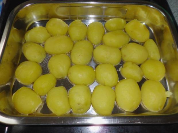 Bologneser-Kartoffel-Auflauf - Rezept - Bild Nr. 2