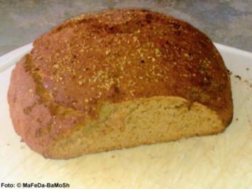 Rezept: Weißbier-Brot
