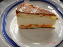 Kuchen & Torten : Käsesahne nach Muttis Art - Rezept