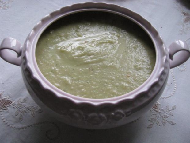 Gemüse: Wirsinggemüse - Rezept