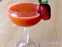 BEACH-Cocktail - Rezept