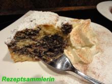 KuchenZwerg:   MOHN - KUCHEN  fluffig + saftig - Rezept