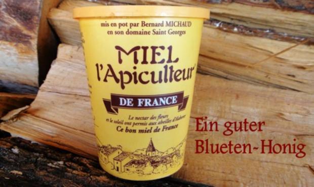 Schokoladen-Torte mit Johannisbeer-Gelée - Rezept - Bild Nr. 3