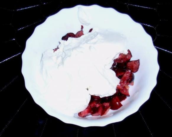 Kirsch-Quark - Rezept - Bild Nr. 3