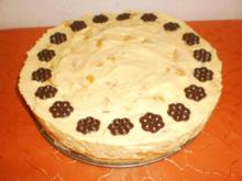 Ulli`s James-Bond-Torte - Rezept