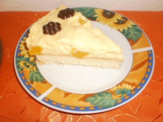 Ulli`s James-Bond-Torte - Rezept - Bild Nr. 3