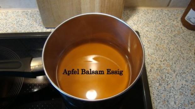 Balsamico Creme - Rezept - Bild Nr. 3