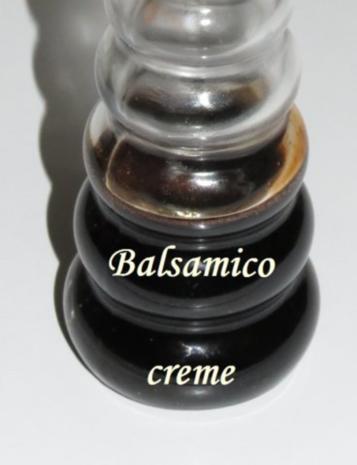 Balsamico Creme - Rezept - Bild Nr. 6