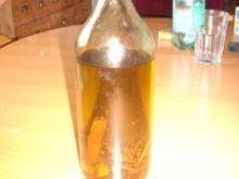 Kräuterolivenöl - Rezept