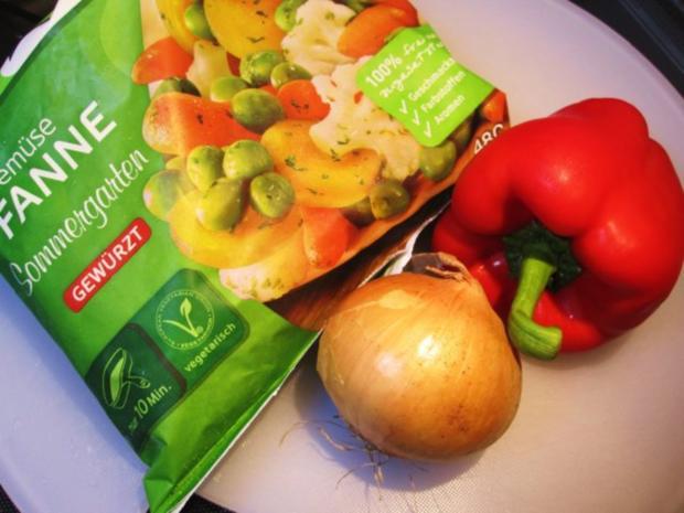 Russischer Kartoffelsalat - Rezept - Bild Nr. 2