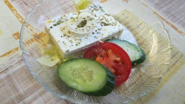 Lachskotelett mit 80 Grad und Knoblauchsauce - Rezept - Bild Nr. 6
