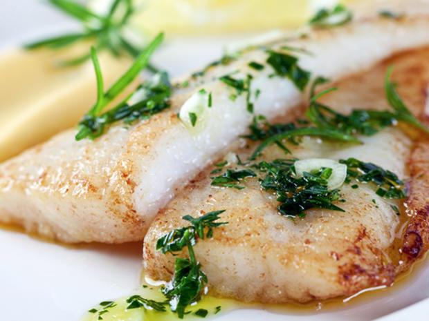 einfache Soße zum Fisch - Rezept - Bild Nr. 2