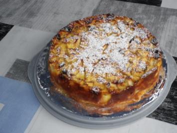 Kuchen Mit Pudding Und Zwieback Rezepte Kochbar De