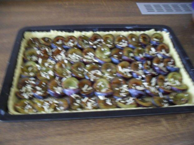 Zwetschgenkuchen - Rezept - Bild Nr. 5