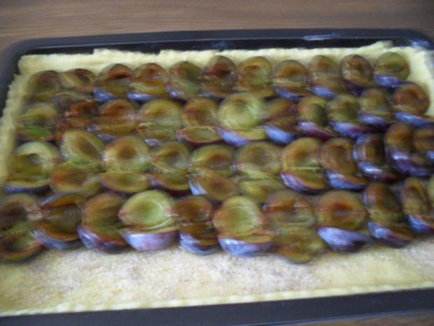 Zwetschgenkuchen - Rezept - Bild Nr. 4