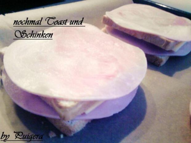 Bianca´s Spezial Toast - Rezept - Bild Nr. 3