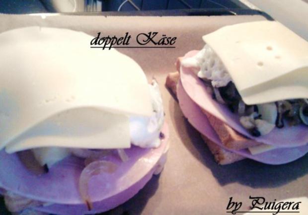 Bianca´s Spezial Toast - Rezept - Bild Nr. 9