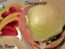 Bianca´s Spezial Toast - Rezept