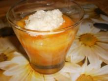 Kokosmilchreis mit Früchten - Rezept