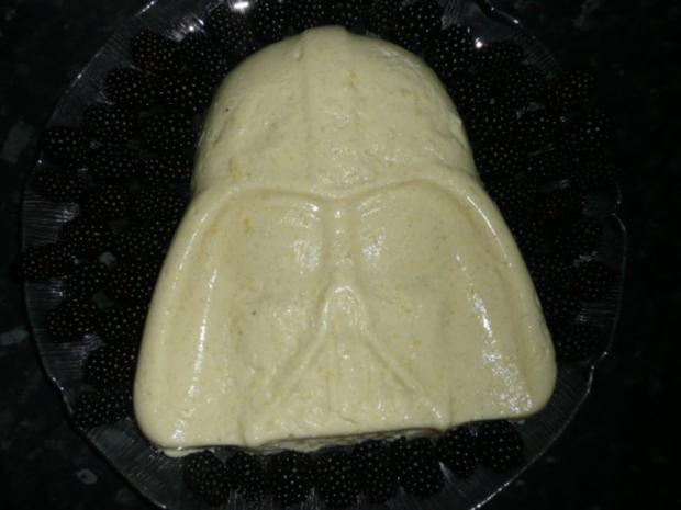 Vanillepudding selbstgemacht - Rezept