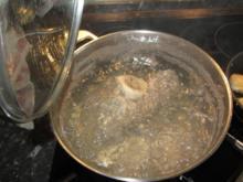 Vietnamesische Suppe - Rezept