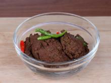 Gewürze – Tamarindenpaste - Rezept - Bild Nr. 2