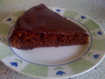 Rezept: MCafe Schokoladenkuchen