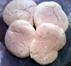 Indian Summer Cornbread - Rezept