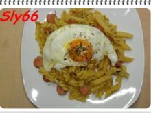 Nudelgerichte:Wunu - Rezept