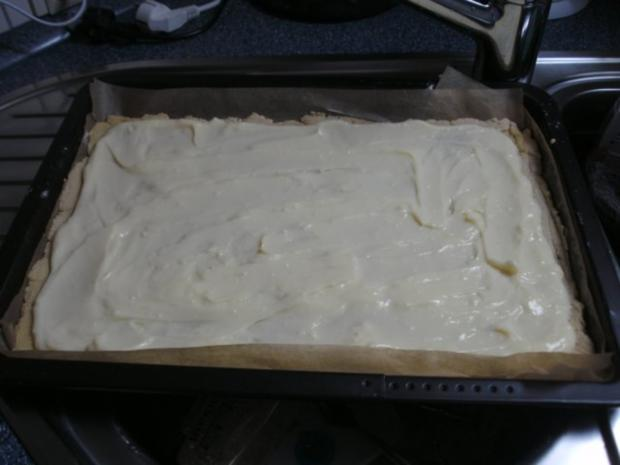 Kirsch-Blechkuchen - Rezept - Bild Nr. 6