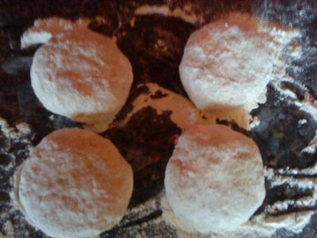 Chapati - Rezept - Bild Nr. 4
