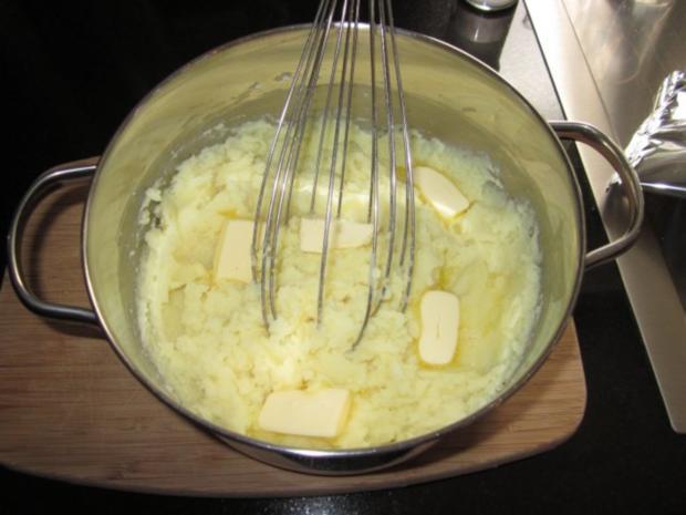 Sauerkrautpüree - Rezept - Bild Nr. 2
