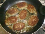 Beefsteak - Frikadellen - Rezept