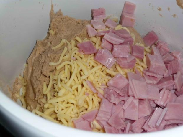 Kartoffelbrot - Rezept - Bild Nr. 3