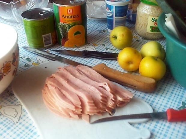 Schichtsalat - Rezept - Bild Nr. 3